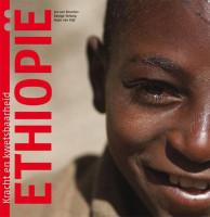 Omslag Ethiopië: Kracht en Kwetsbaarheid