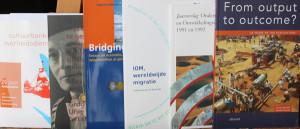kleinere publicaties